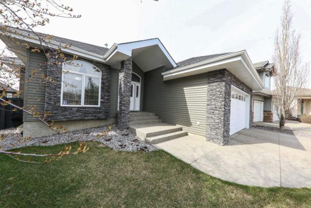 5123 Terwillegar Boulevard, Edmonton, AB T6R 3P1 (#E4156390) :: The Foundry Real Estate Company