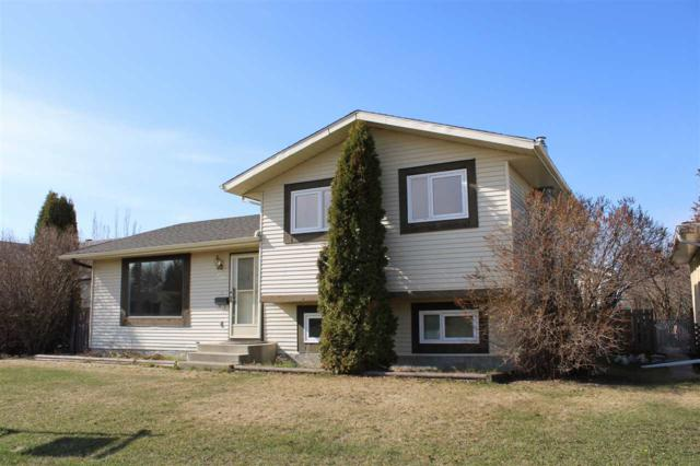4815 44 Street, Gibbons, AB T0A 1N0 (#E4156405) :: The Foundry Real Estate Company