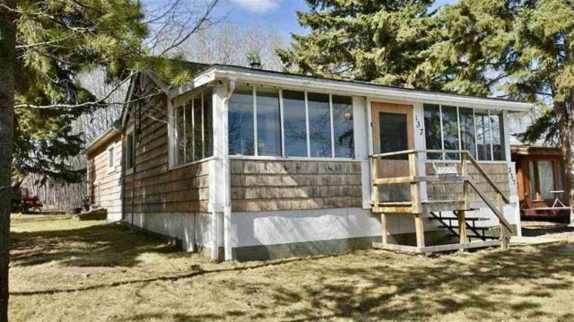 337 Crystal Springs, Rural Wetaskiwin County, AB T0C 2V0 (#E4156415) :: Mozaic Realty Group