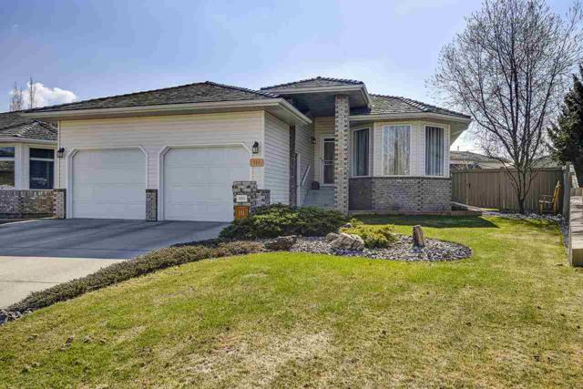 111 Regal Way, Sherwood Park, AB T8A 5X9 (#E4156418) :: The Foundry Real Estate Company