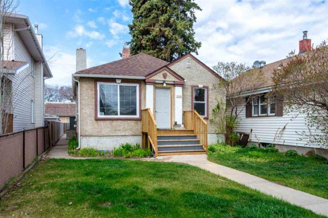 12142 94 Street, Edmonton, AB T5G 1J9 (#E4156422) :: The Foundry Real Estate Company