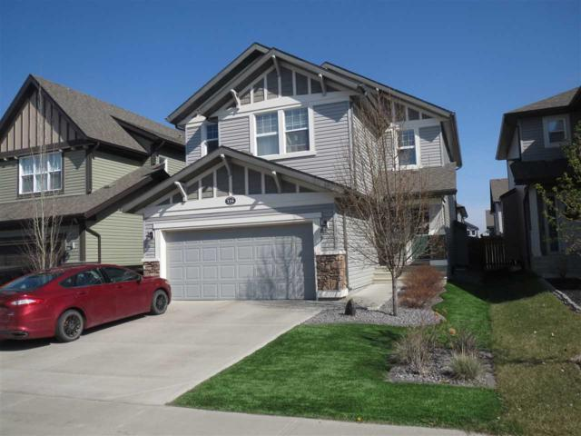 224 Sandalwood Crescent, Sherwood Park, AB T8H 0S5 (#E4156423) :: The Foundry Real Estate Company