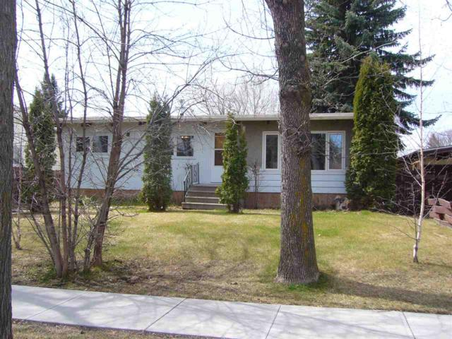 9626 151 Street, Edmonton, AB T5P 1S4 (#E4156430) :: Mozaic Realty Group