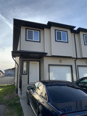 20 1820 34 Avenue NW, Edmonton, AB T6T 0N9 (#E4156462) :: The Foundry Real Estate Company