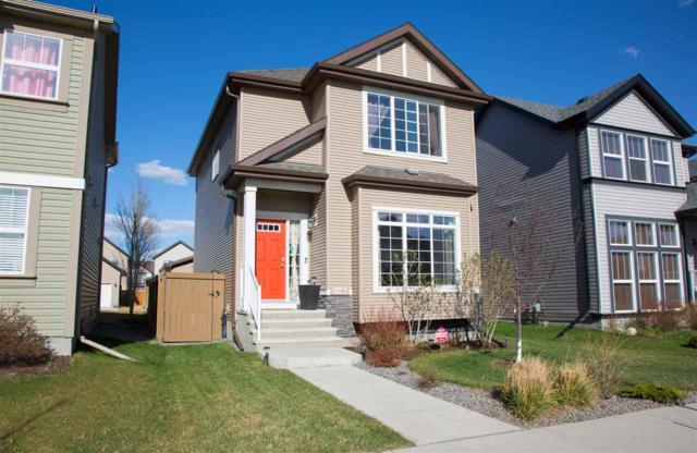 1185 Mcconachie Boulevard, Edmonton, AB T5Y 0V1 (#E4156468) :: The Foundry Real Estate Company