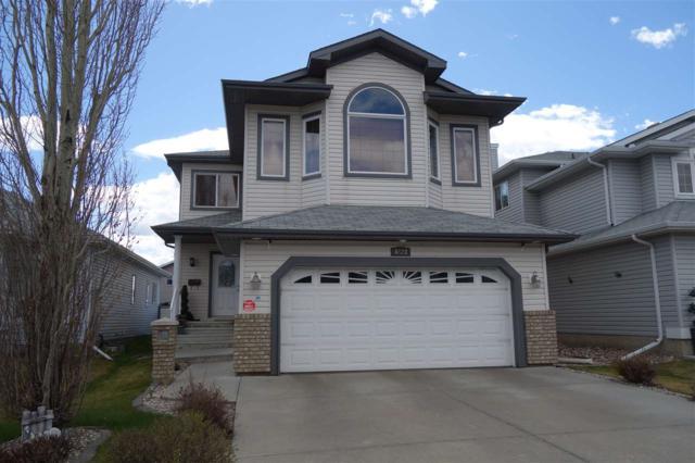 4623 156 Avenue, Edmonton, AB T5Y 3H4 (#E4156475) :: The Foundry Real Estate Company
