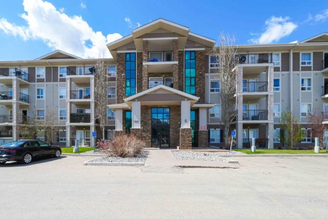 5206 7335 South Terwillegar Drive, Edmonton, AB T6R 0M1 (#E4156483) :: The Foundry Real Estate Company