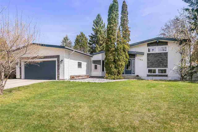 7409 156 Street, Edmonton, AB T5R 1X4 (#E4156492) :: The Foundry Real Estate Company