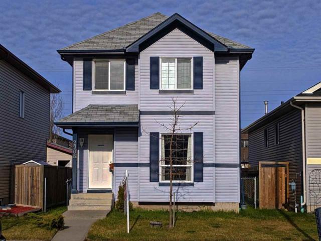 2908 25 Street, Edmonton, AB T6T 2A3 (#E4156494) :: The Foundry Real Estate Company