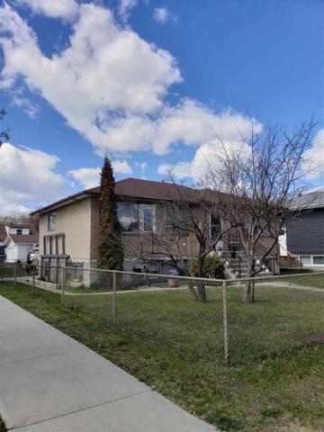12402 95 Street, Edmonton, AB T5G 1N5 (#E4156507) :: Mozaic Realty Group