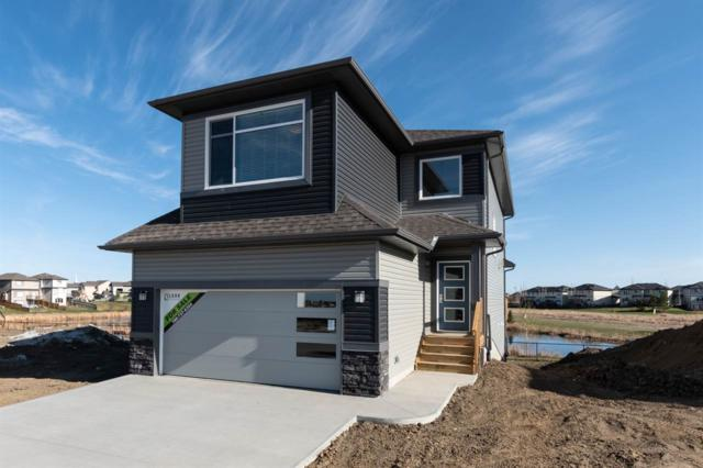 6208 47 Avenue, Beaumont, AB T4X 2M5 (#E4156508) :: The Foundry Real Estate Company