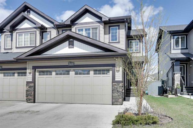 5130 Godson Close, Edmonton, AB T5T 4P7 (#E4156524) :: Mozaic Realty Group