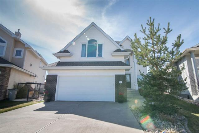 5 Rosemount Place, Beaumont, AB T4X 1S3 (#E4156530) :: Mozaic Realty Group
