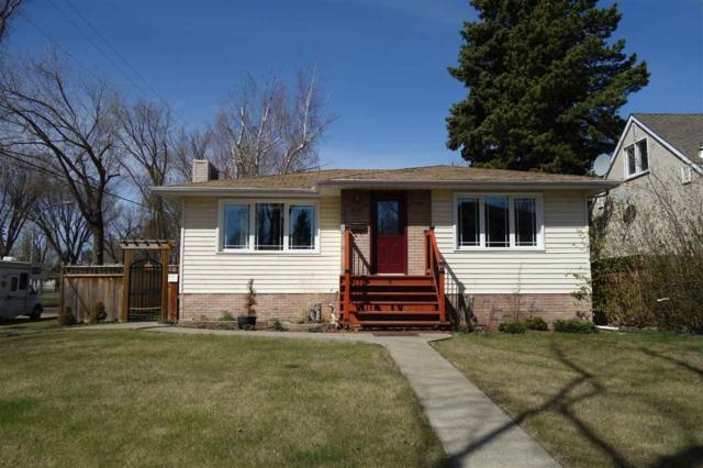 11304 130 Street, Edmonton, AB T5M 1A2 (#E4156546) :: The Foundry Real Estate Company