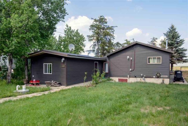 150 44508A Twp Rd 593A, Rural Bonnyville M.D., AB T9N 2G6 (#E4156553) :: David St. Jean Real Estate Group