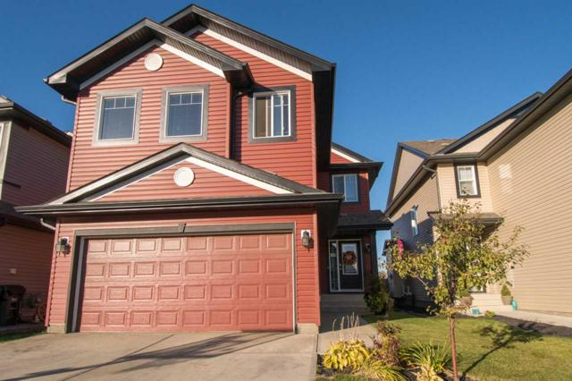 310 Still Creek Crescent, Sherwood Park, AB T8H 0S7 (#E4156562) :: David St. Jean Real Estate Group