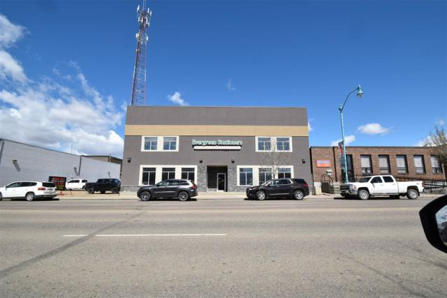 4928 50 Ave, St. Paul Town, AB T0A 3A1 (#E4156572) :: The Foundry Real Estate Company