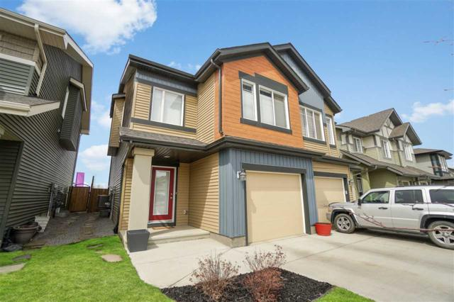 4414 Prowse Road, Edmonton, AB T6W 1A4 (#E4156586) :: Mozaic Realty Group