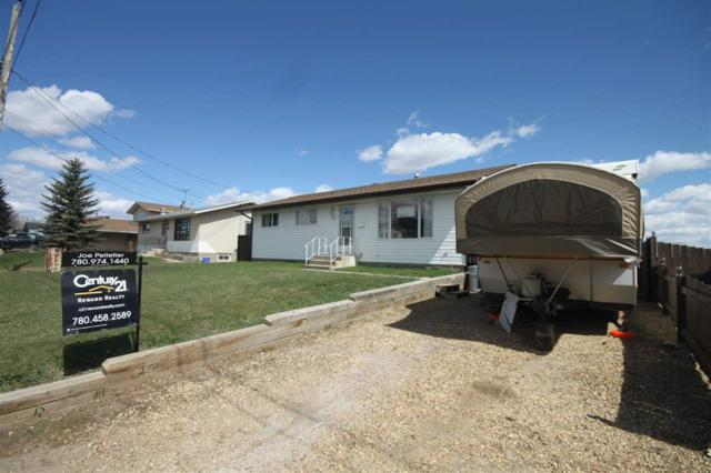 5127 50 Street, Legal, AB T0G 1L0 (#E4156588) :: The Foundry Real Estate Company