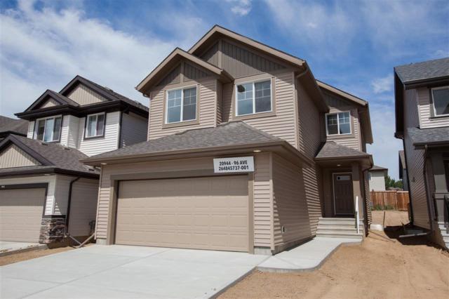 20944 96 Avenue, Edmonton, AB T5T 4J7 (#E4156594) :: The Foundry Real Estate Company