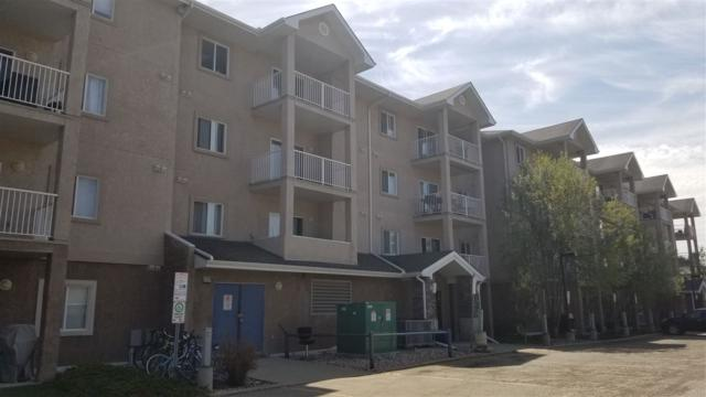 104 2305 35A Avenue, Edmonton, AB T6T 1Z2 (#E4156612) :: The Foundry Real Estate Company