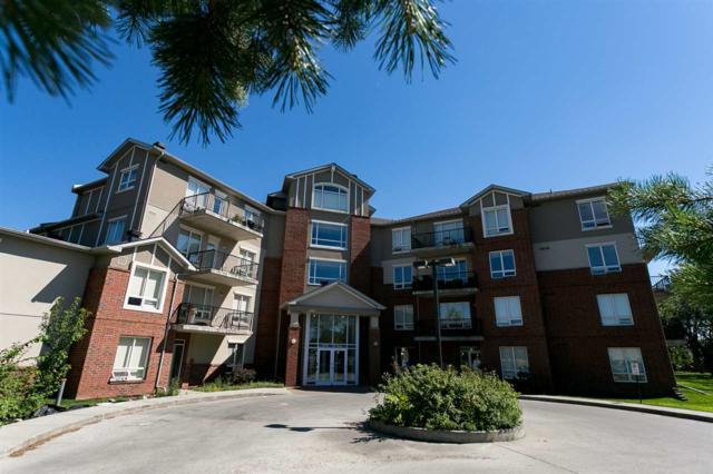 227 6315 135 Avenue, Edmonton, AB T5A 5J7 (#E4156622) :: Mozaic Realty Group