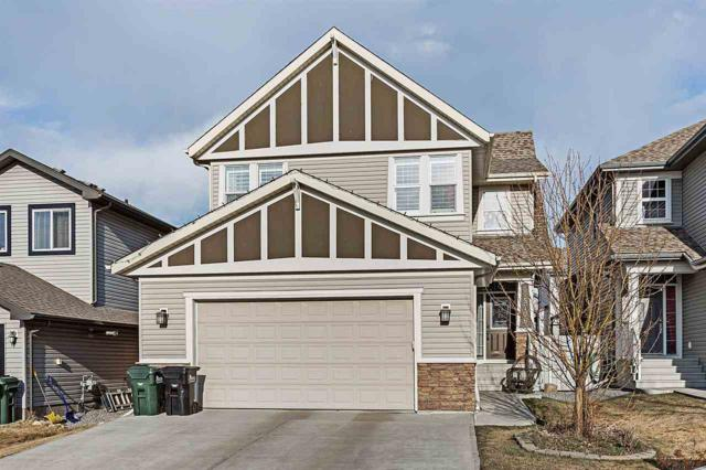 5708 Sunview Point(E), Sherwood Park, AB T8H 0J9 (#E4156627) :: The Foundry Real Estate Company