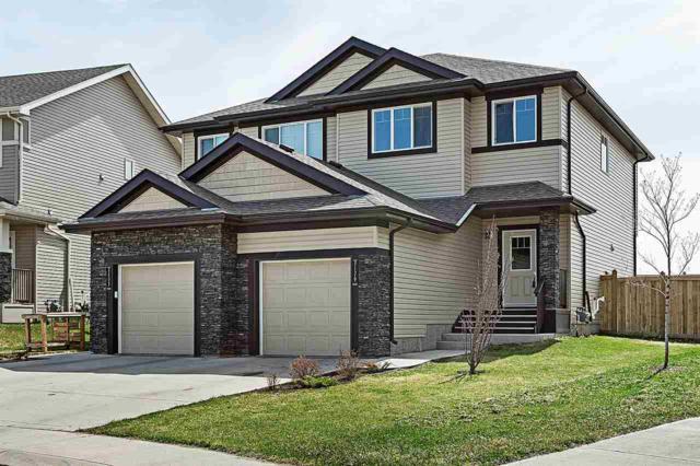 7179 Cardinal Way, Edmonton, AB T6W 2Y5 (#E4156633) :: The Foundry Real Estate Company