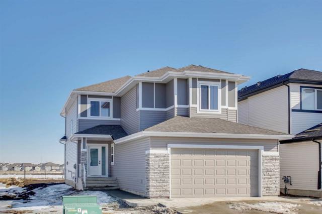 78 Ellice Bend, Fort Saskatchewan, AB T8L 0V1 (#E4156640) :: The Foundry Real Estate Company