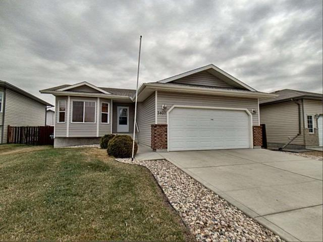 5407 60 Street, Camrose, AB T4V 4G7 (#E4156653) :: David St. Jean Real Estate Group
