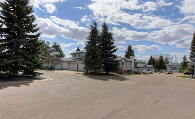 18 85 Gervais Road, St. Albert, AB T8N 6H4 (#E4156654) :: The Foundry Real Estate Company