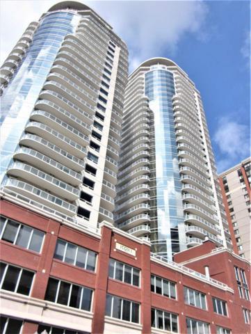 2505 10152 104 Street, Edmonton, AB T5J 0B6 (#E4156660) :: The Foundry Real Estate Company
