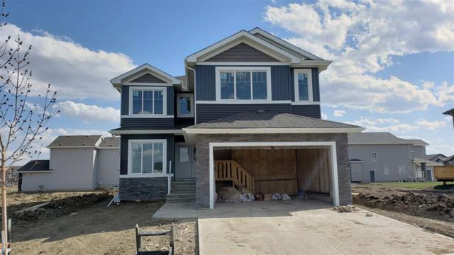 6605 55 Avenue, Beaumont, AB T4X 2C1 (#E4156665) :: Mozaic Realty Group