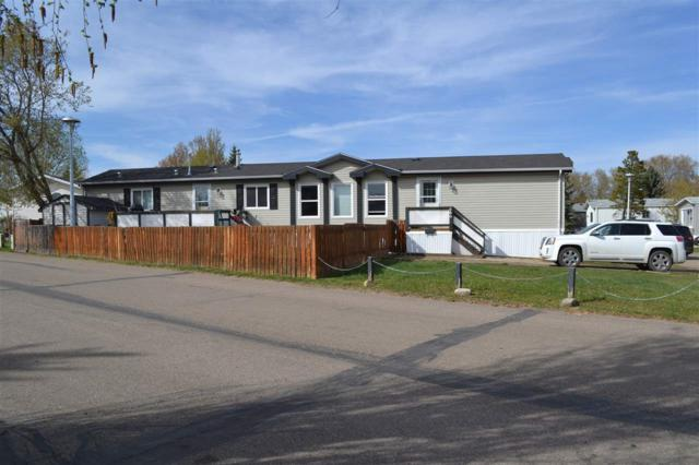 646 Evergreen Park, Edmonton, AB T5Y 4M2 (#E4156676) :: David St. Jean Real Estate Group