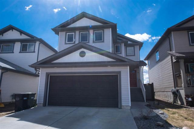 85 Dunlop Wynd, Leduc, AB T9E 0N4 (#E4156699) :: The Foundry Real Estate Company
