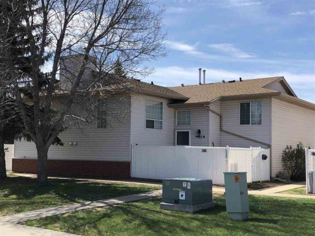 9902 B Sherridon Drive, Fort Saskatchewan, AB T8L 4C9 (#E4156722) :: The Foundry Real Estate Company
