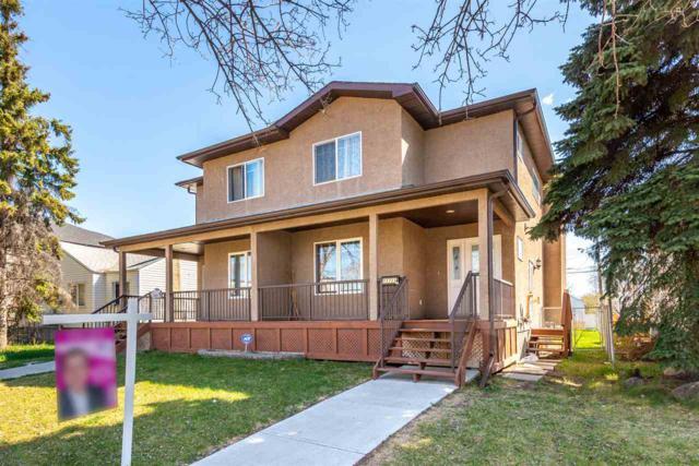 11711 127 Street, Edmonton, AB T5M 0V8 (#E4156725) :: The Foundry Real Estate Company
