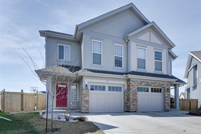 3127 Carpenter Landing SW, Edmonton, AB T6W 2Y8 (#E4156738) :: The Foundry Real Estate Company