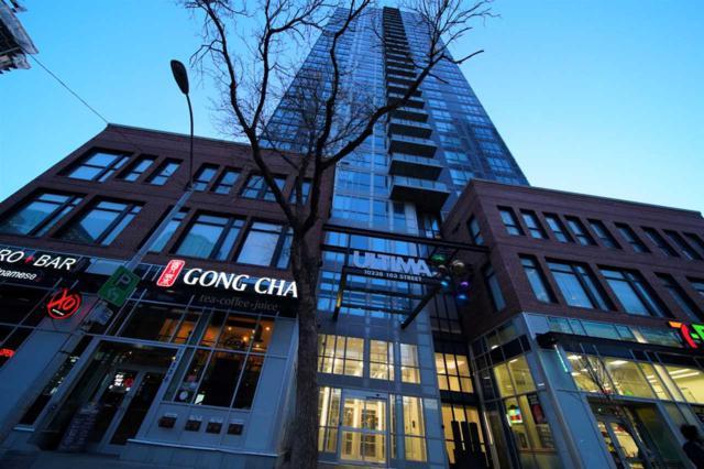 1507 10238 103 Street, Edmonton, AB T5J 0G6 (#E4156744) :: The Foundry Real Estate Company