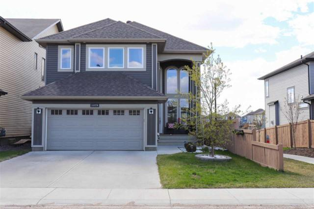16924 121 Street, Edmonton, AB T5X 0H8 (#E4156755) :: The Foundry Real Estate Company