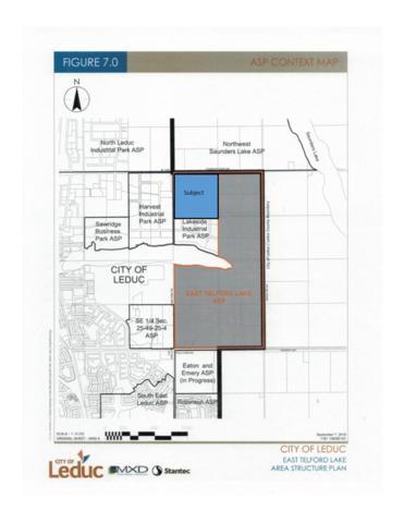 RR 250 65 Avenue E, Leduc, AB T9E 4C4 (#E4156762) :: David St. Jean Real Estate Group