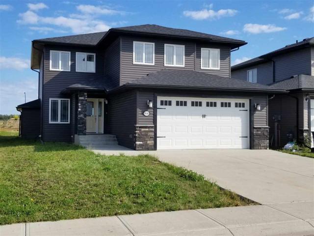 4604 65 Avenue, Cold Lake, AB T9M 0J2 (#E4156765) :: Mozaic Realty Group