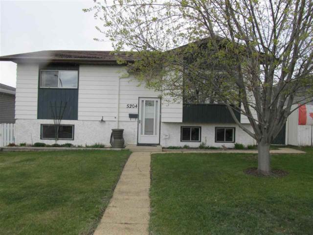 5204 13 Avenue NW, Edmonton, AB T6L 1Z6 (#E4156772) :: The Foundry Real Estate Company