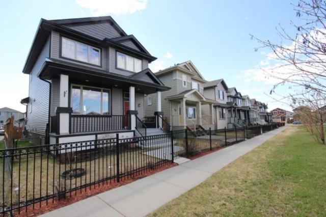 106 Sugar Maple Lane, Leduc, AB T9E 0W4 (#E4156774) :: The Foundry Real Estate Company