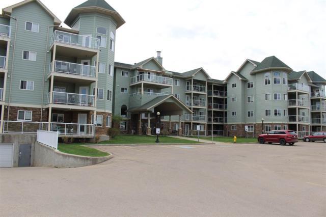 317 9995 93 Avenue, Fort Saskatchewan, AB T8L 1N5 (#E4156777) :: The Foundry Real Estate Company