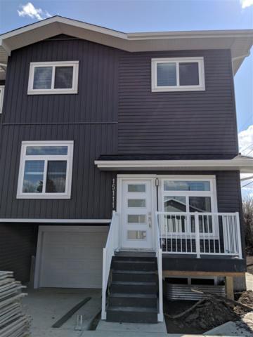 15111 103 Avenue NW, Edmonton, AB T5P 1T6 (#E4156781) :: David St. Jean Real Estate Group