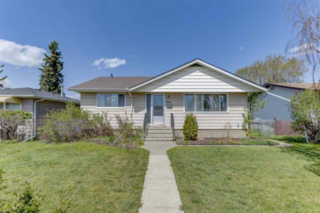 5512 101 Avenue, Edmonton, AB T6A 0G8 (#E4156785) :: The Foundry Real Estate Company