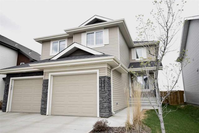 7195 Cardinal Way, Edmonton, AB T6W 2T5 (#E4156791) :: The Foundry Real Estate Company