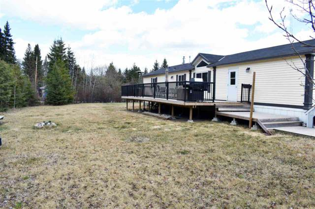 305 63532 Rge Rd 444, Rural Bonnyville M.D., AB T9N 2J6 (#E4156803) :: David St. Jean Real Estate Group
