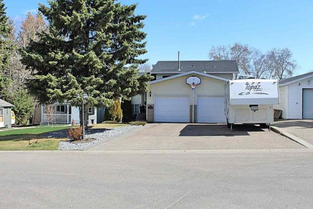 706 Beach Avenue, Cold Lake, AB T9M 1G5 (#E4156808) :: The Foundry Real Estate Company